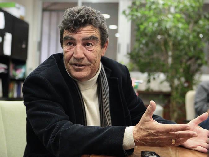 Escuela de Padres en Almería (28/01/2019)