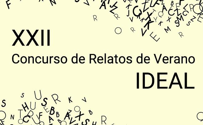 Entrega premios 'Concurso Relatos de Verano IDEAL'