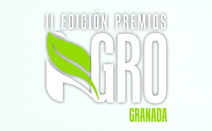 II Edición Premios Agro Granada