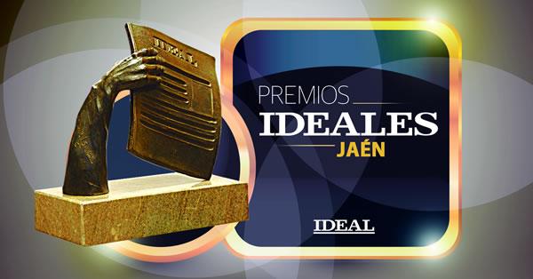 Premios IDEALES Jaén 2019