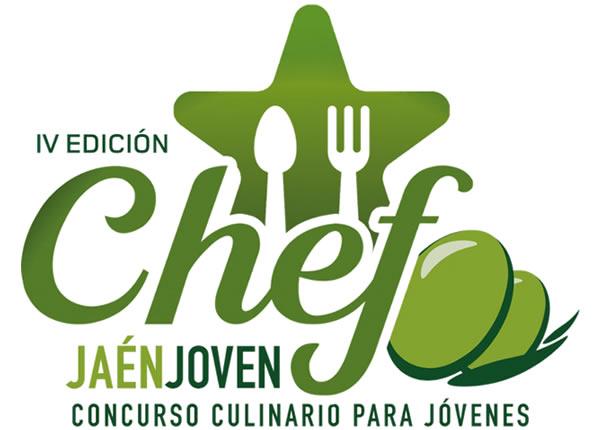Chef Jaén Joven 2019
